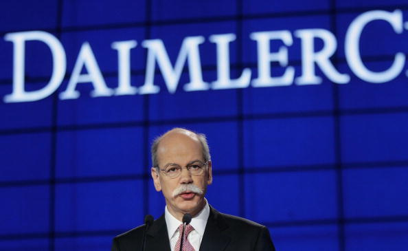 ダイムラーAG「DaimlerChrysler General Shareholders Meeting」:写真・画像(6)[壁紙.com]