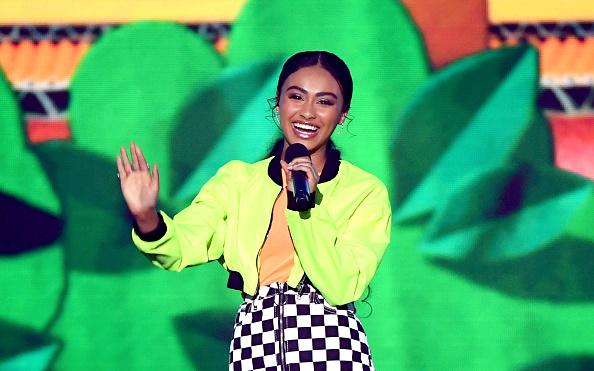 Nickelodeon「Nickelodeon's 2019 Kids' Choice Awards - Show」:写真・画像(16)[壁紙.com]