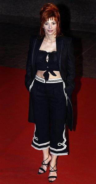 お祭り「NRJ Music Awards 2003 at the Palais des Festivals in Cannes, France」:写真・画像(6)[壁紙.com]