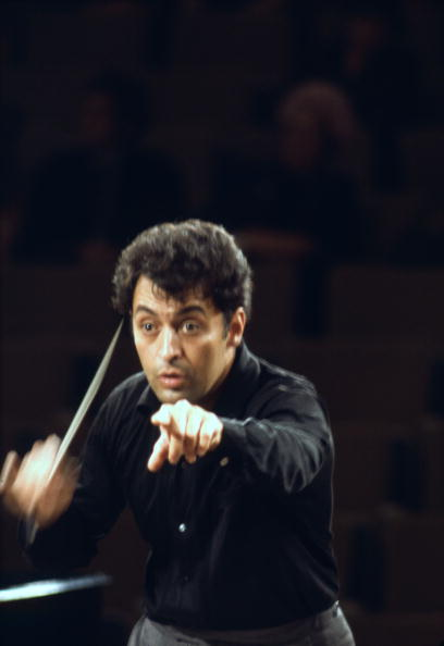 Conductor's Baton「Zubin Mehta」:写真・画像(8)[壁紙.com]