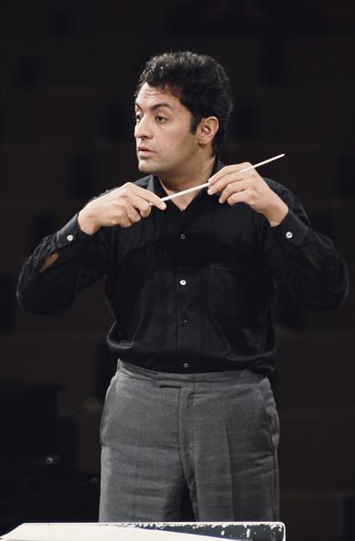 クラシック音楽家「Zubin Mehta」:写真・画像(7)[壁紙.com]