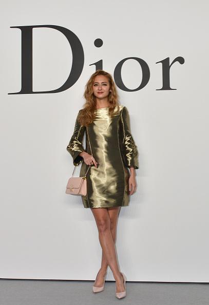 Esprit Dior「Esprit Dior Tokyo 2015 - Arrivals」:写真・画像(11)[壁紙.com]