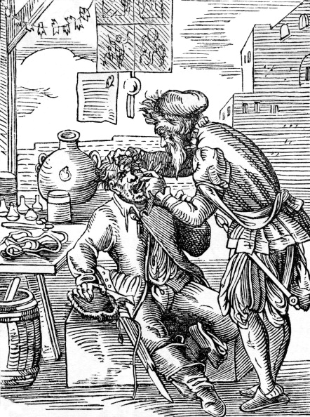 Medieval「Surgeon」:写真・画像(18)[壁紙.com]
