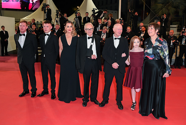 """Eamonn M「""""Sorry We Missed You"""" Red Carpet -The 72nd Annual Cannes Film Festival」:写真・画像(3)[壁紙.com]"""