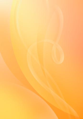 フラクタル「温かいフィリグリー」:スマホ壁紙(13)