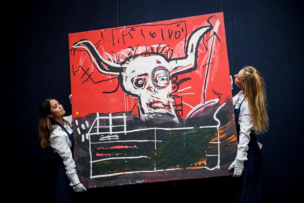 Sotheby's「Sotheby's Contemporary Impressionist New York TRAVEX」:写真・画像(12)[壁紙.com]