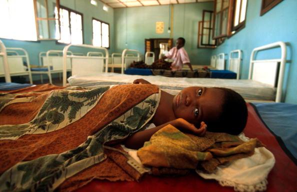 コンゴ民主共和国「Ebola in Congo」:写真・画像(2)[壁紙.com]