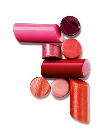 ガーリー「Lipsticks」:スマホ壁紙(18)