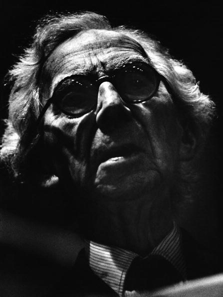 One Senior Man Only「Bertrand Russell」:写真・画像(8)[壁紙.com]