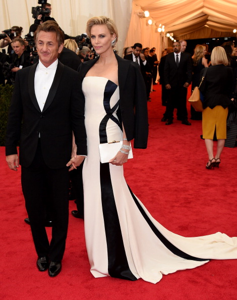 "Black Jacket「""Charles James: Beyond Fashion"" Costume Institute Gala - Arrivals」:写真・画像(6)[壁紙.com]"