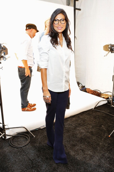 Purple Pants「MBFW Spring 2013 - Official Coverage - Best Of Runway Day 1」:写真・画像(17)[壁紙.com]