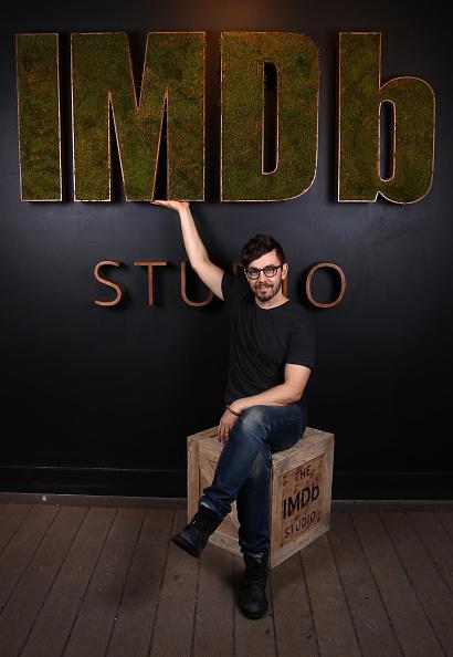 Sundance Film Festival「The IMDb Studio At The 2017 Sundance Film Festival Featuring The Filmmaker Discovery Lounge, Presented By Amazon Video Direct: Day One - 2017 Park City」:写真・画像(16)[壁紙.com]