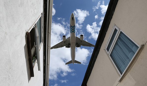 Heathrow Airport「The Prime Minister Is Facing A Tory Revolt Over Third Runway Row」:写真・画像(16)[壁紙.com]