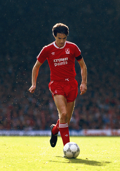 Liverpool - England「Alan Hansen Liverpool」:写真・画像(13)[壁紙.com]