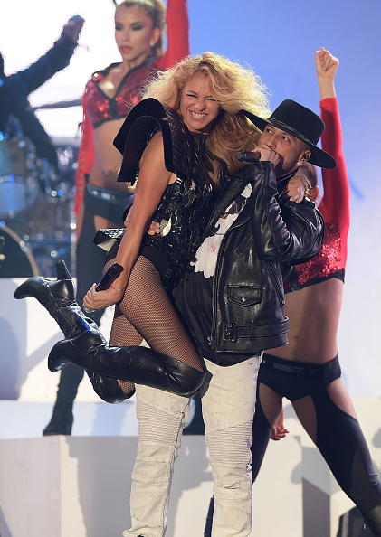 Billboard Latin Music Awards「Billboard Latin Music Awards - Show」:写真・画像(18)[壁紙.com]