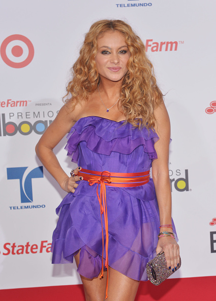 A-Line「Billboard Latin Music Awards 2012 - Arrivals」:写真・画像(9)[壁紙.com]