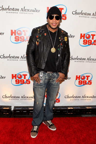 Gray Shoe「Hot 99.5's Jingle Ball 2012 Presented By Charleston Alexander Diamond Importers - PRESS ROOM」:写真・画像(13)[壁紙.com]