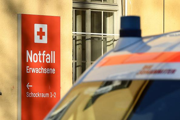 Germany「Coronavirus Case Confirmed In Germany」:写真・画像(14)[壁紙.com]