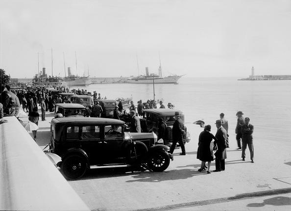 自動車レース「Monte Carlo Rally, 1930」:写真・画像(15)[壁紙.com]