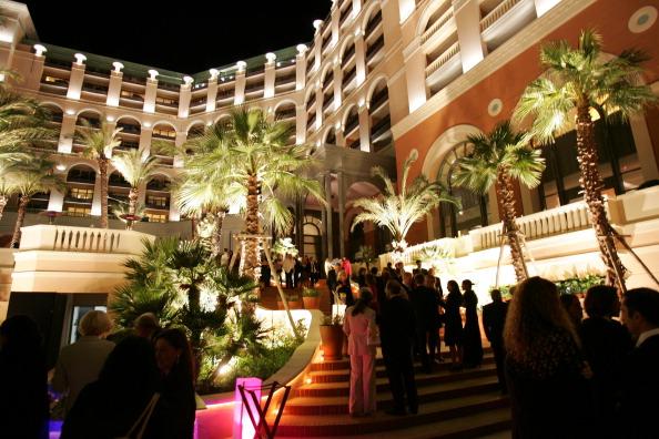 "Tourist Resort「""Monte-Carlo Bay Hotel & Resort"" Opening」:写真・画像(18)[壁紙.com]"
