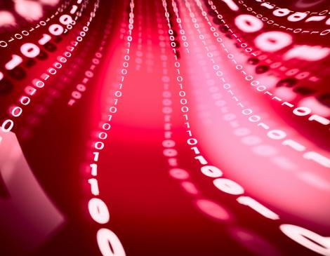 Coding「binary code」:スマホ壁紙(16)