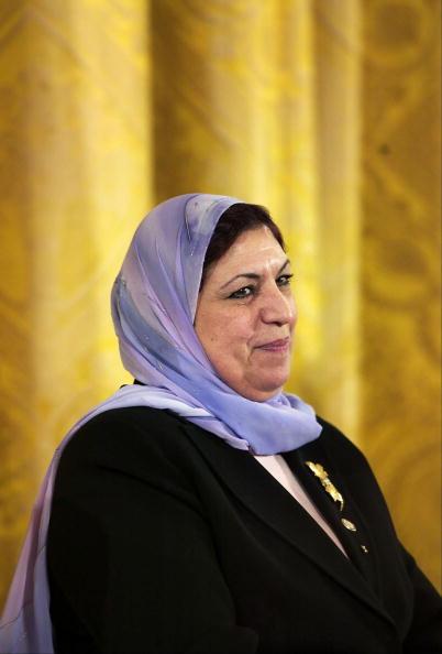 Iraqi Governing council「Bush Addresses Women's Rights」:写真・画像(15)[壁紙.com]