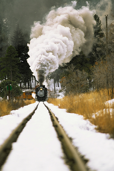 Narrow「Durango & Silverton narrow gauge railroad - state of Colorado - usa」:写真・画像(9)[壁紙.com]