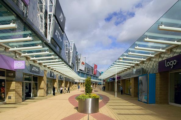 Glasgow - Scotland「Glasgow Fort Shopping Centre, Scotland, UK」:写真・画像(0)[壁紙.com]