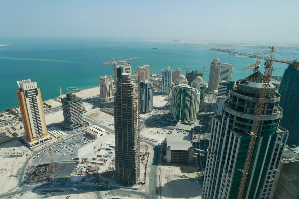 Qatar「Qatar Economy On Track For Double Digit Growth」:写真・画像(15)[壁紙.com]