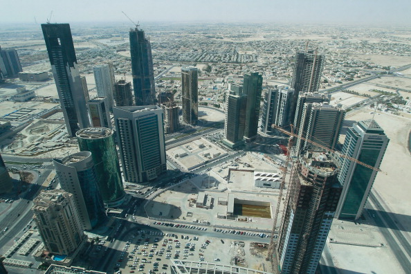 Qatar「Qatar Economy On Track For Double Digit Growth」:写真・画像(6)[壁紙.com]