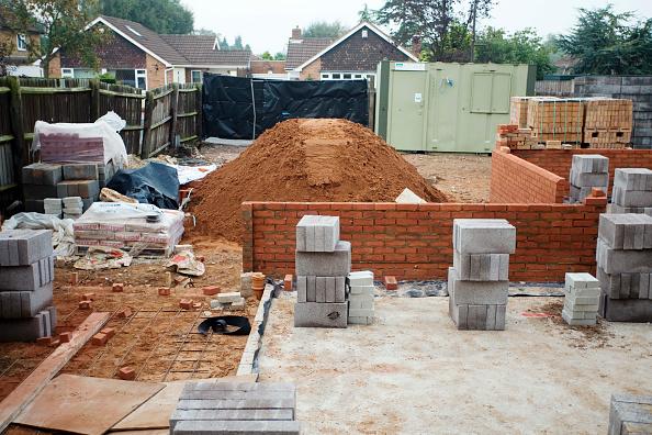 18-19 Years「Development at Four Oaks, West Midlands」:写真・画像(13)[壁紙.com]