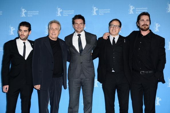 Ian Gavan「'American Hustle' Photocall - 64th Berlinale International Film Festival」:写真・画像(1)[壁紙.com]