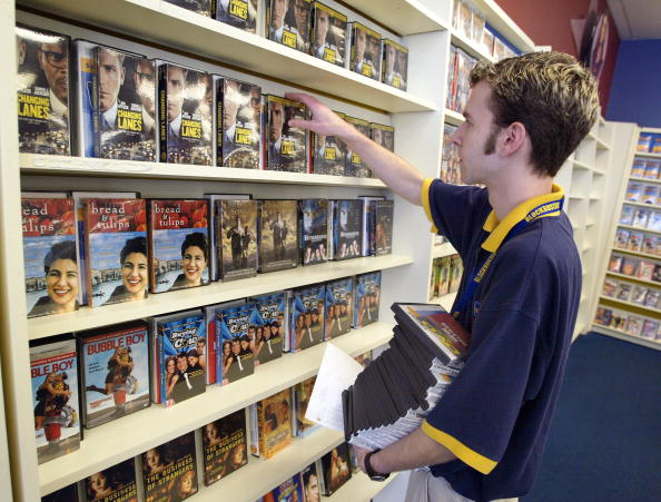 DVD「Blockbuster Sued By Disney」:写真・画像(3)[壁紙.com]