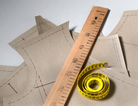 Cloth pattern「Sewing equipment」:スマホ壁紙(6)