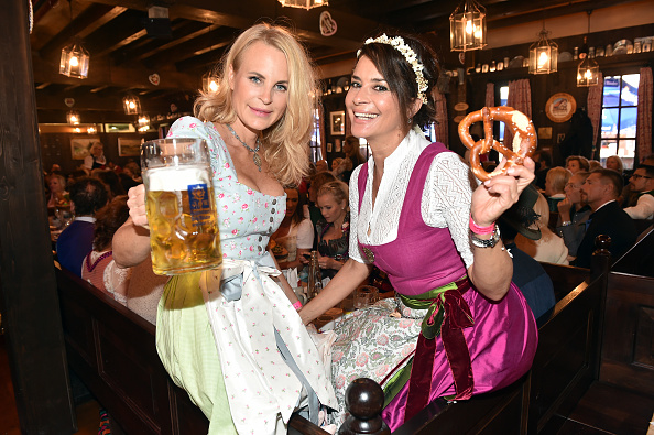 横位置「Charity Lunch At 'Zur Bratwurst' - Oktoberfest 2017」:写真・画像(18)[壁紙.com]