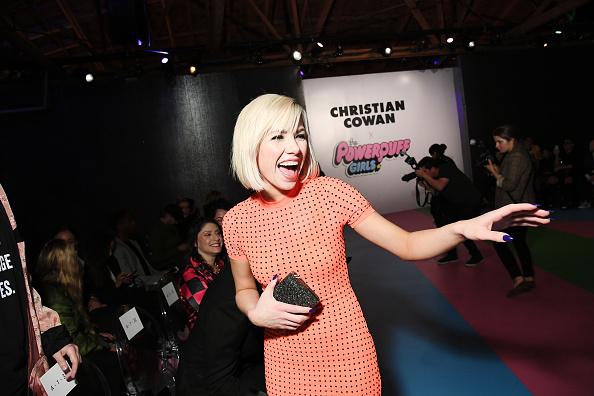 Clutch Bag「Christian Cowan x The Powerpuff Girls Runway Show」:写真・画像(0)[壁紙.com]