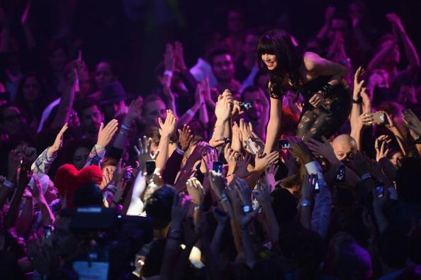 Ian Gavan「MTV EMA's 2012 - Show」:写真・画像(4)[壁紙.com]