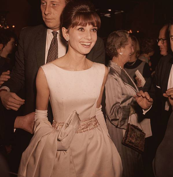 Audrey Hepburn:ニュース(壁紙.com)