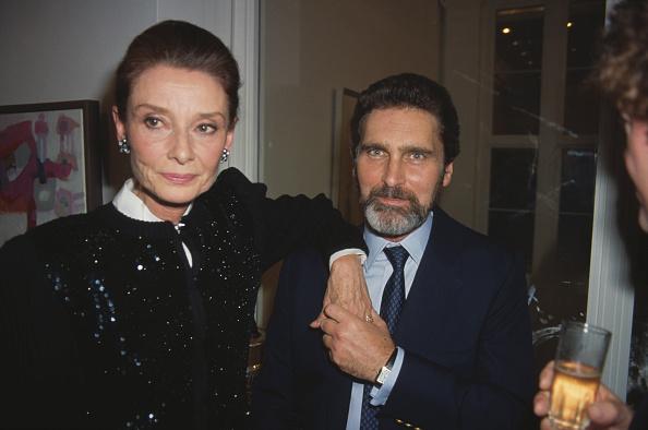 Film Industry「Hepburn And Wolders」:写真・画像(13)[壁紙.com]