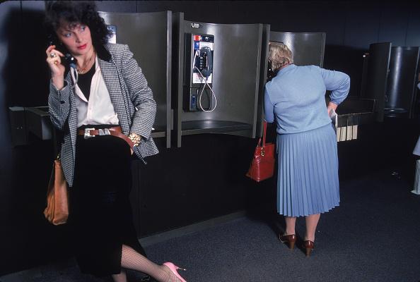 Females「Diane von Furstenberg At Kennedy Airport」:写真・画像(3)[壁紙.com]