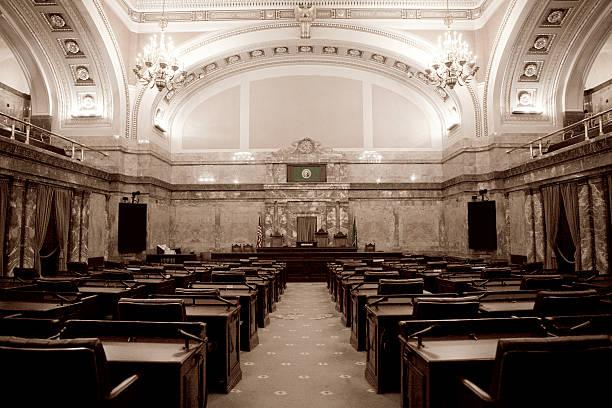 Senate Chamber Washington State Capitol:スマホ壁紙(壁紙.com)