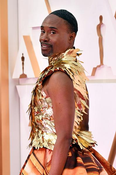 Giles「92nd Annual Academy Awards - Arrivals」:写真・画像(18)[壁紙.com]