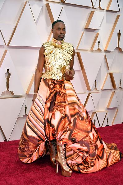Giles「92nd Annual Academy Awards - Arrivals」:写真・画像(8)[壁紙.com]