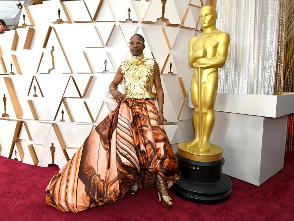 Red Carpet Event「92nd Annual Academy Awards - Red Carpet」:写真・画像(11)[壁紙.com]
