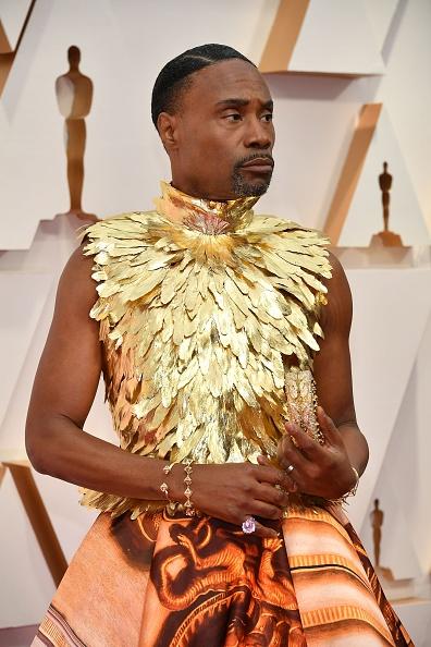 Giles「92nd Annual Academy Awards - Arrivals」:写真・画像(7)[壁紙.com]