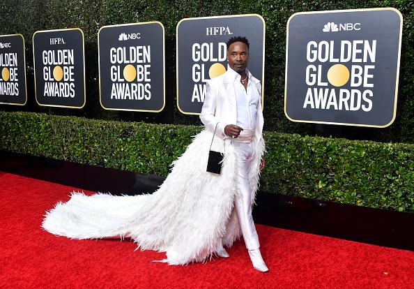 Golden Globe Award「77th Annual Golden Globe Awards - Arrivals」:写真・画像(5)[壁紙.com]