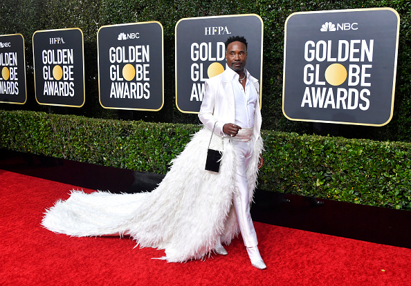 Golden Globe Award「77th Annual Golden Globe Awards - Arrivals」:写真・画像(11)[壁紙.com]