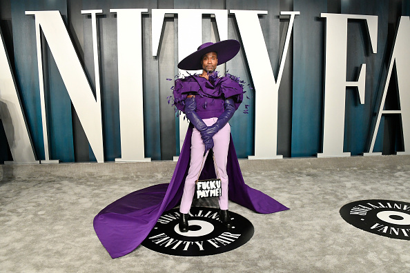 オスカーパーティー「2020 Vanity Fair Oscar Party Hosted By Radhika Jones - Arrivals」:写真・画像(19)[壁紙.com]