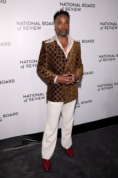 Examining「The National Board Of Review Annual Awards Gala - Arrivals」:写真・画像(16)[壁紙.com]