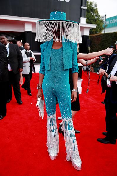 62nd Grammy Awards「62nd Annual GRAMMY Awards – Red Carpet」:写真・画像(16)[壁紙.com]